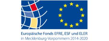 EU Fonds EFRE-ESF und ELER in MV